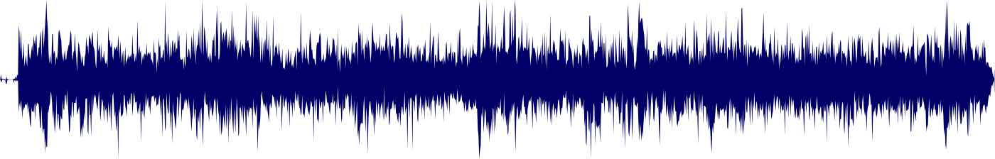 waveform of track #128025