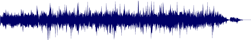 waveform of track #128129
