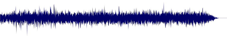 waveform of track #128130