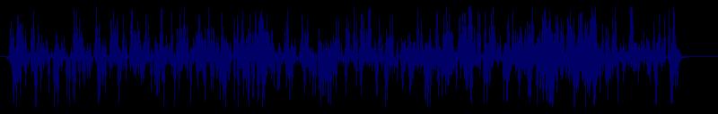 waveform of track #128140