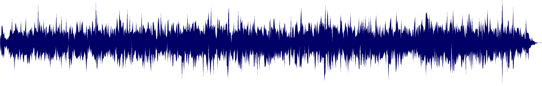 waveform of track #128166