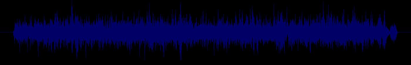 waveform of track #128187