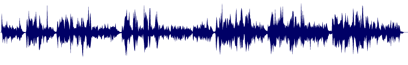 waveform of track #128202