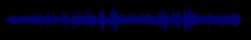 waveform of track #128232