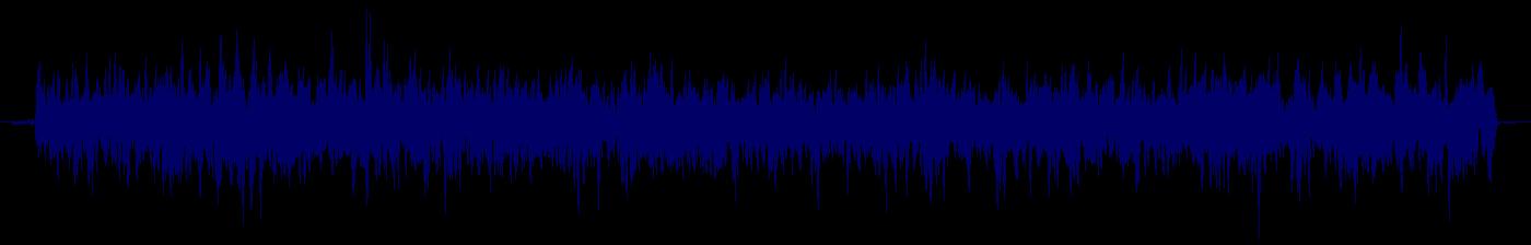 waveform of track #128264