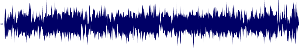 waveform of track #128289