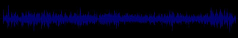 waveform of track #128325