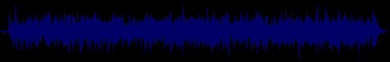 waveform of track #128420