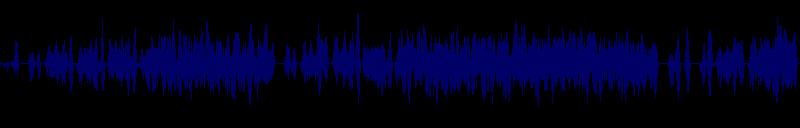 waveform of track #128451