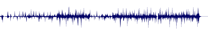 waveform of track #128452