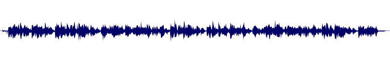 waveform of track #128507