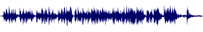 waveform of track #128537