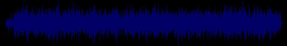waveform of track #128600
