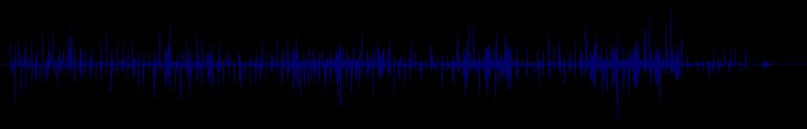 waveform of track #128602