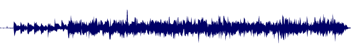 waveform of track #128605