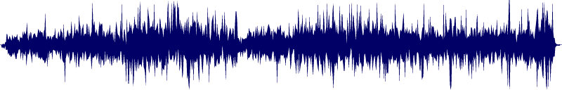 waveform of track #128606