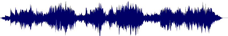 waveform of track #128607