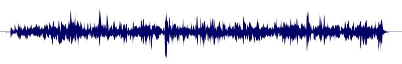 waveform of track #128609
