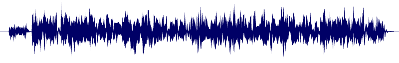 waveform of track #128610