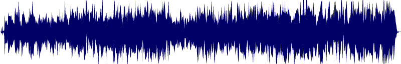 waveform of track #128622