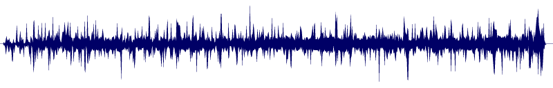 waveform of track #128624