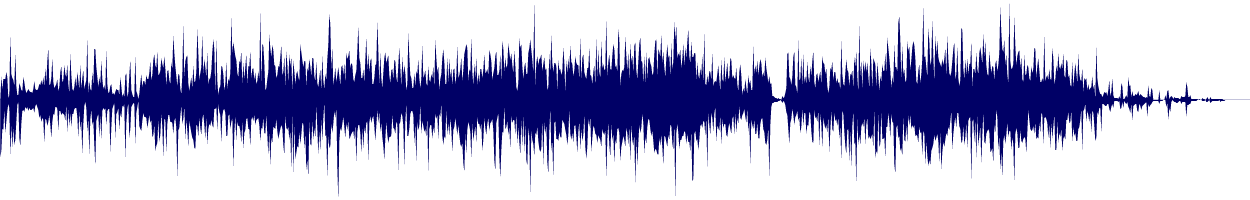 waveform of track #128625