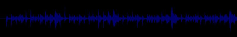 waveform of track #128626