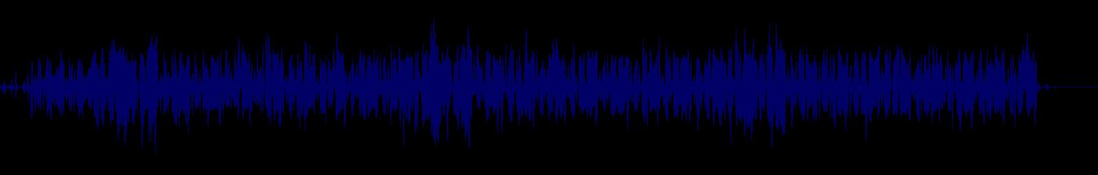 waveform of track #128627