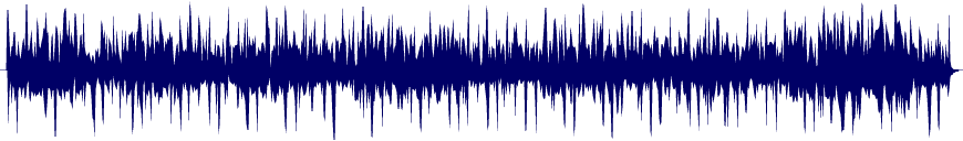waveform of track #128641