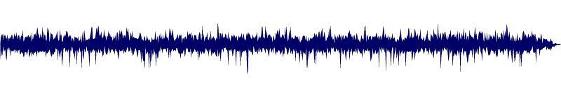 waveform of track #128651