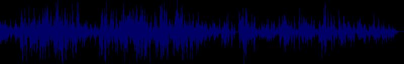 waveform of track #128652