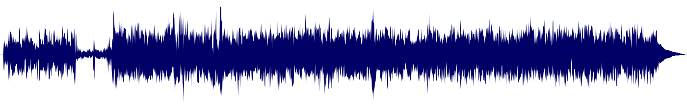 waveform of track #128665