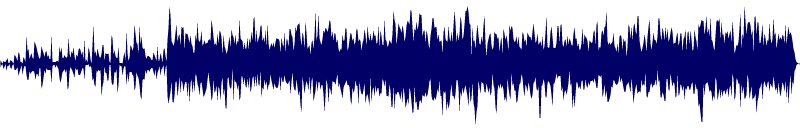 waveform of track #128668