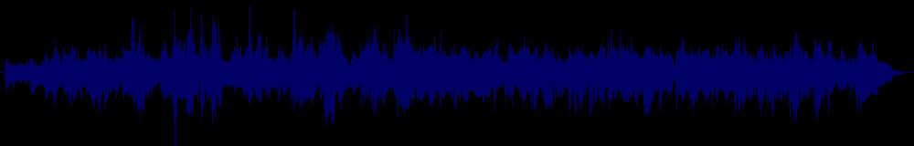 waveform of track #128669