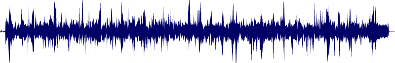 waveform of track #128672
