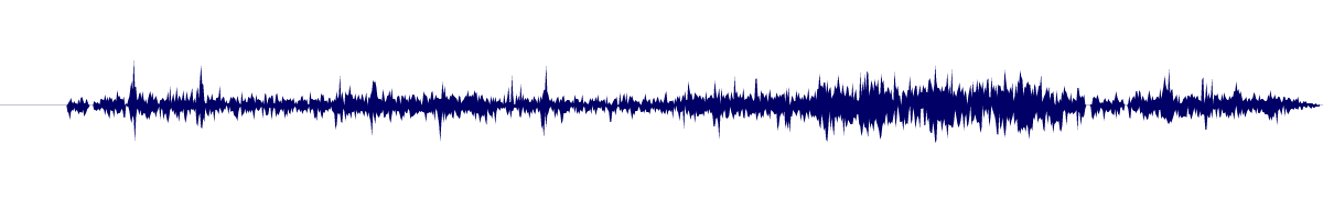 waveform of track #128674
