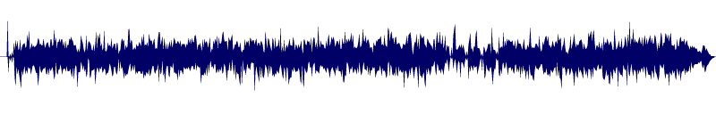 waveform of track #128685