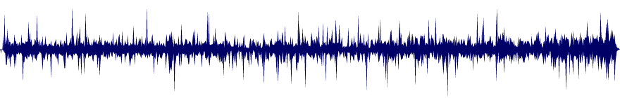 waveform of track #128690