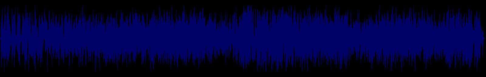 waveform of track #128700