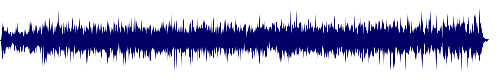 waveform of track #128706