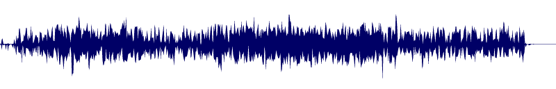 waveform of track #128709