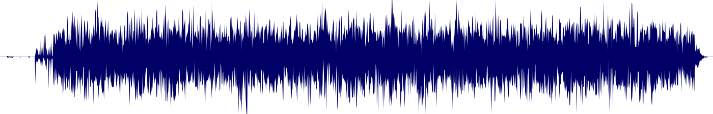 waveform of track #128712