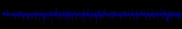 waveform of track #128716