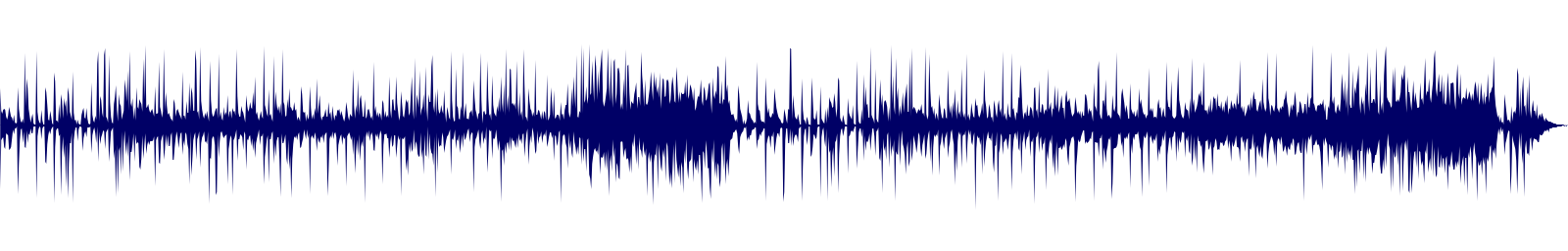 waveform of track #128717