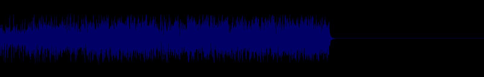 waveform of track #128719