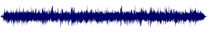 waveform of track #128721