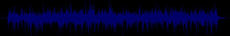 waveform of track #128725