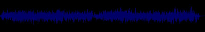 waveform of track #128732