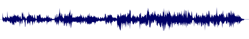 waveform of track #128737