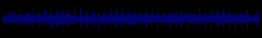 waveform of track #128741